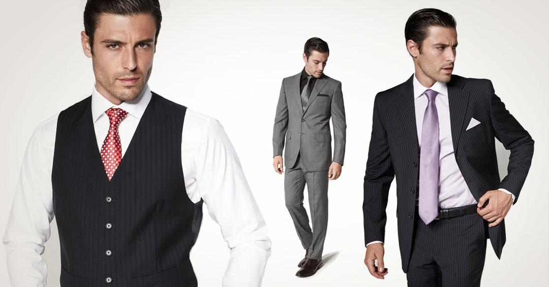 eigener stil was anzug und krawatte bereits ausmachen. Black Bedroom Furniture Sets. Home Design Ideas